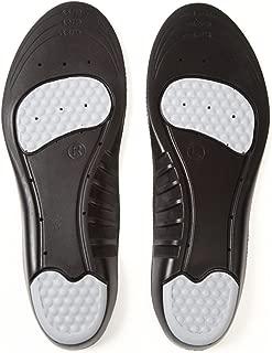 Heal foot インソール 人体工学に基づいた衝撃吸収ゲルインソール