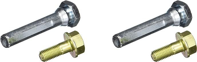 Carlson Quality Brake Parts 14132 Guide Bolt Kit