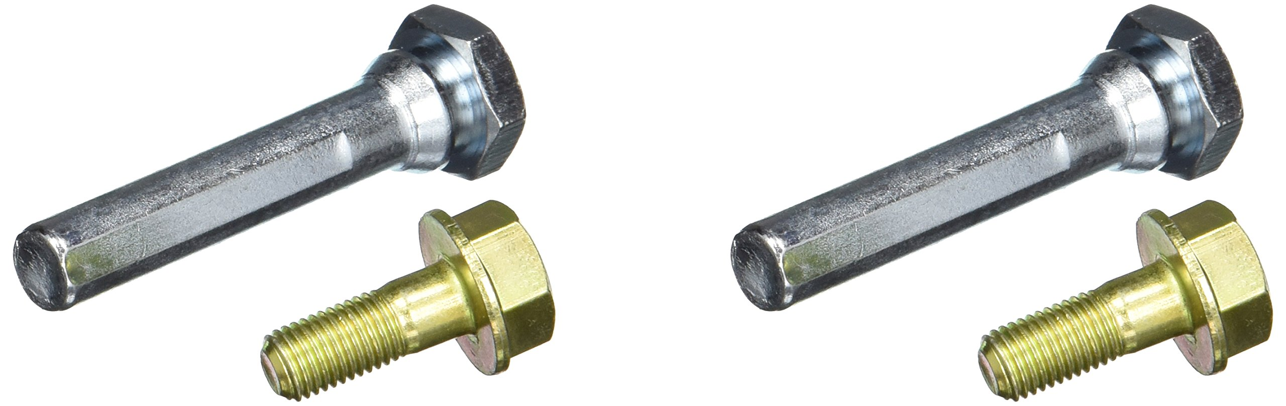 Disc Brake Caliper Guide Pin Front,Rear Carlson 14137
