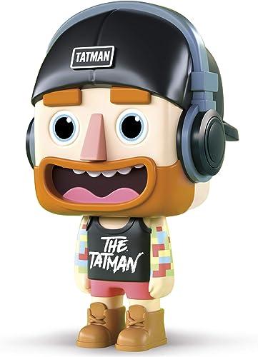 "high quality LAMO 5"" Vinyl outlet online sale Figure - discount Legacy Gamers TimTheTatman outlet online sale"