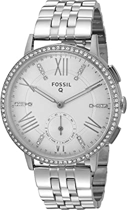 Fossil Q - Q Gazer Hybrid Smartwatch – FTW1105