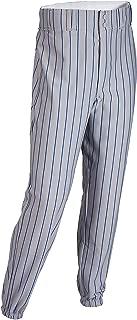 Adult Pro Weight Pinstripe Baseball Pant