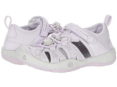 KEEN Kids Moxie Sandal (Toddler/Little Kid) Girls Shoes