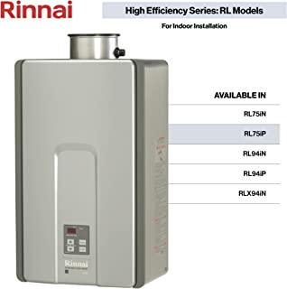 Best rinnai r53 tankless water heater Reviews