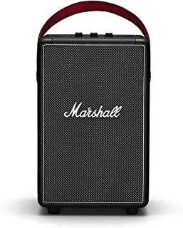 Marshall Tufton ポータブルBluetoothスピーカー