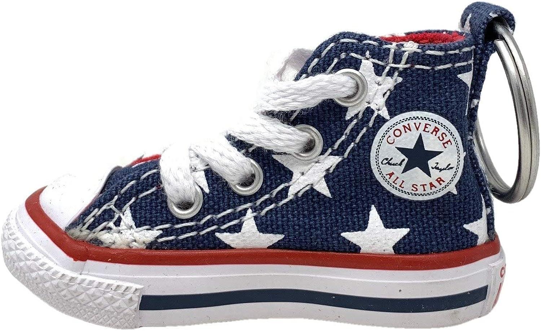 Converse Key Chain all Star Chuck Taylor Sneaker Keychain ...