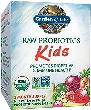 Best garden of life raw kids Reviews