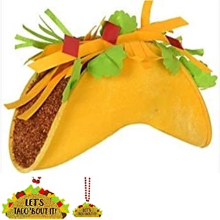 Best taco shaped hat Reviews