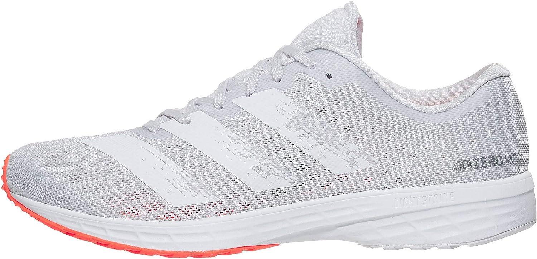 adidas Womens Adizero Rc 2.0 White Sneakers 定番から日本未入荷 Shoes Running 税込 -