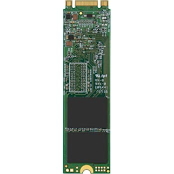 Transcend TS256GMTS800 - Disco Duro sólido Interno SSD M.2 de 256 ...
