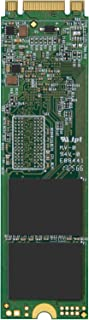 Transcend 業務用/産業用 組込向け M.2 2280 SSD 256GB SATA3 B+M Key MLC NAND採用 高耐久 3年保証 TS256GMTS800