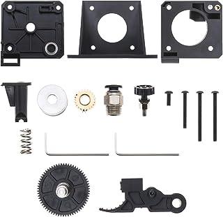 1,75 mm Kit estrusore per stampante 3D compatibile con Titan Bowden J-head per motore passo-passo NEMA 17