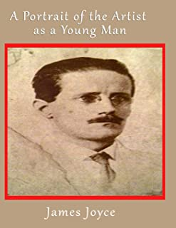 A Portrait of the Artist as a Young Man: novel (James Joyce)