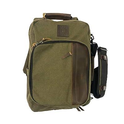 Linksoul Hybrid Messenger Bag