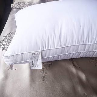 xurupeng Almohada de algodón Puro, núcleo de Almohada de algodón, Almohada Cervical