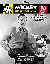 Disney: Mickey Mouse 90th Anniversary Magazine 2018 (The True Original)