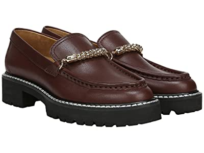 Franco Sarto Domina (Burgundy) Women