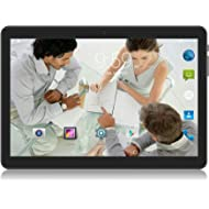 Tablet 10 inch Android 8.1 Go,3G Unlocked Phablet with Dual sim Card Slots and Cameras,Tablet PC...