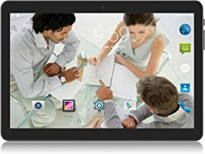 Tablet 10 inch Android 8.1 Go,3G Unlocked Phablet with...