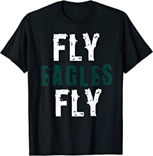 Best fly eagles fly womens shirt Reviews
