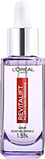 L'Oréal Paris Revitalift Filler Sérum Antiarrugas, Con Ácido Hialurónico Puro, 30 ml