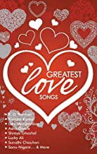 Greatrest Love Songs (8 GB)