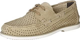 Amazon Brand - Symbol Men Boat Shoe