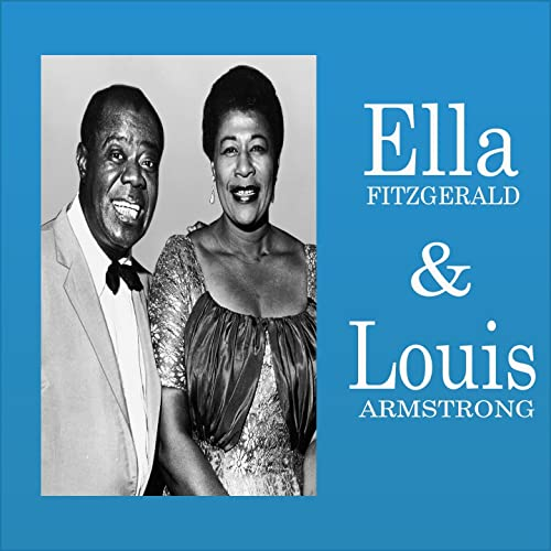 3aeef9995b30e5 Can´T We Be Friends  by Ella Fitzgerald Louis Armstrong on Amazon Music -  Amazon.com