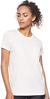 Under Armour Women's QUAD SQUAD GRAPHIC CLASSIC CREW TEES AND T-SHIRTS