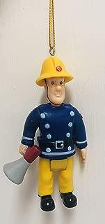 Fireman Sam Figure 2.5