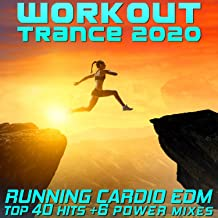 Planet Cruiser (140 BPM, Fitness Workout Power Edit)