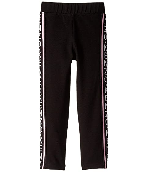 Kenzo Kids Leggings (Toddler/Little Kids)