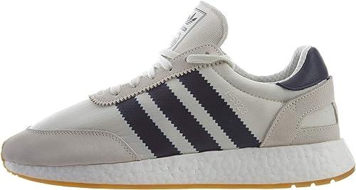 Adidas Originals I-5923 sautope - maschi& 39;s Casualee 7.5 bianca Collegiate Navy Gum