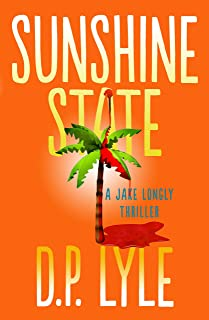 Sunshine State (The Jake Longly Series Book 3)