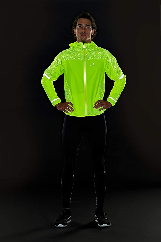 Ronhill Mens Life Night Runner Jacket Chaqueta Hombre