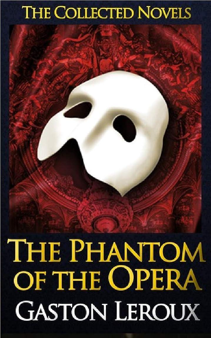 かき混ぜる偏差飼いならすThe Phantom of the Opera (English Edition)