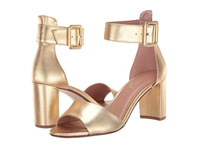 Chinese Laundry Rumor (Gold Metallic) High Heels