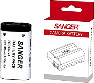 Kodak CR-V3 Batarya Pil