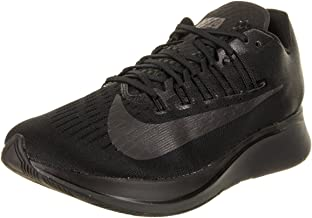 Nike Mens Zoom Fly Athletic Trainer Running Shoes Black 11 Medium (D)