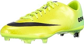 Mercurial Vapor IX FG Mens Football Boots 555605 Soccer Cleats