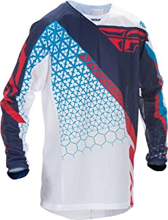 fly kinetic trifecta jersey
