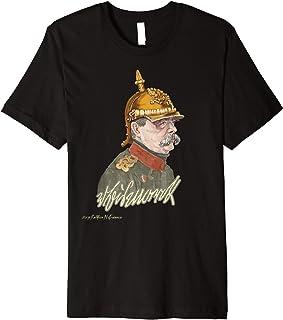 Otto von Bismarck, the Iron Chancellor