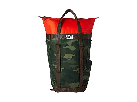 Camo Hyphen Pack Kelty Green Tote f1qHfI0w