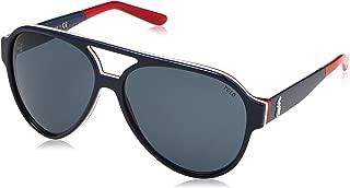 Kính mắt cao cấp nam – Polo Men's PH4130 Sunglasses