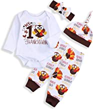 fall tutu outfit TG10 First Thanksgiving outfit girl fall outfit for baby girl newborn thanksgiving first Thanksgiving baby outfit