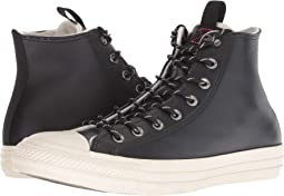 Converse chuck taylor all star waterproof boot nubuck hi  23f34d91a7277
