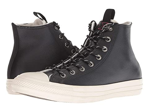 Converse Chuck Taylor All Star Leather - Hi at Zappos.com accb3867e