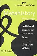 metahistory hayden white