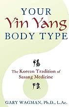 korean body type diet