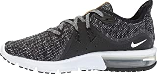 Nike Women`s Air Max Sequent 3 Competition Running Shoes